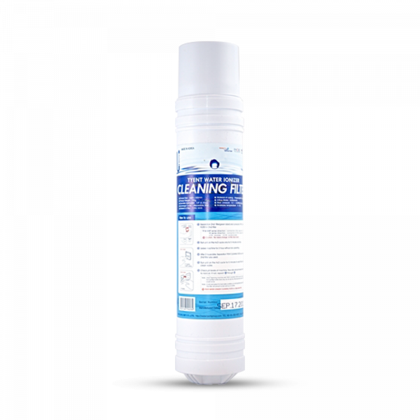 Citric Cleaning Filter