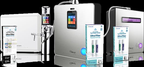 Tyent Water Ionizers