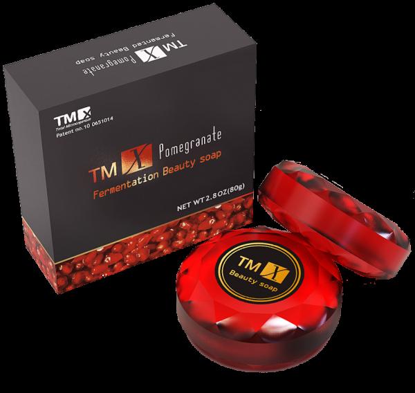 Tyent tm-x-beauty-soap